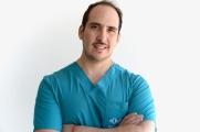 Hernán Andrés de la Barra Ortiz - Kinesiólogo/Quiropráctico