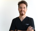 Ignacio Guzmán Cabargas - Kinesiólogo